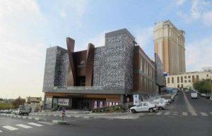 کلیدسازی سیار شهرک مخابرات سعادت آباد